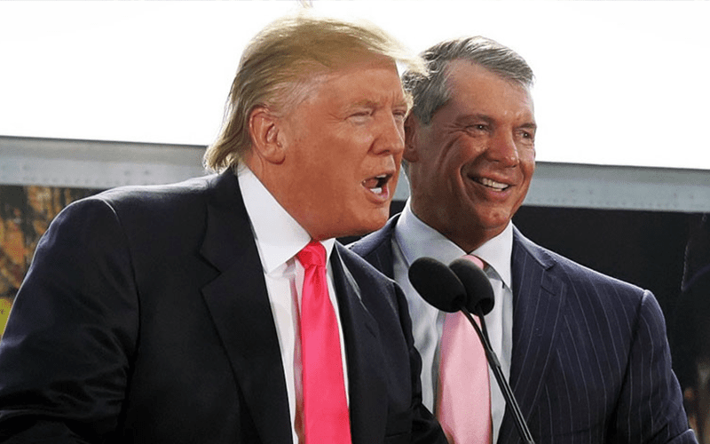 Vince-Trump