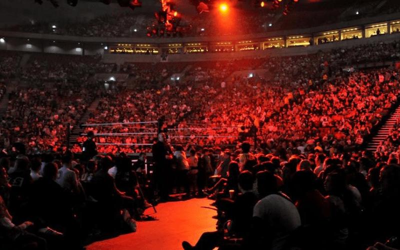 WWE-Live-Event