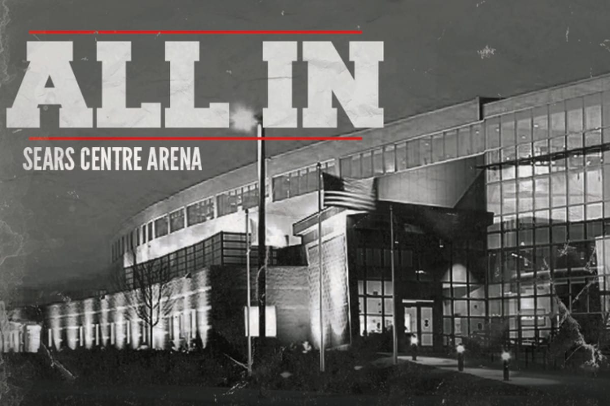 all in arena