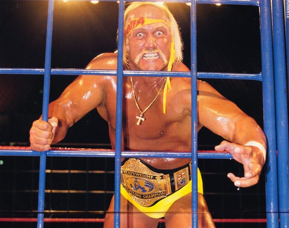Hulk Hogan Reveals The Biggest Moment Of His Career