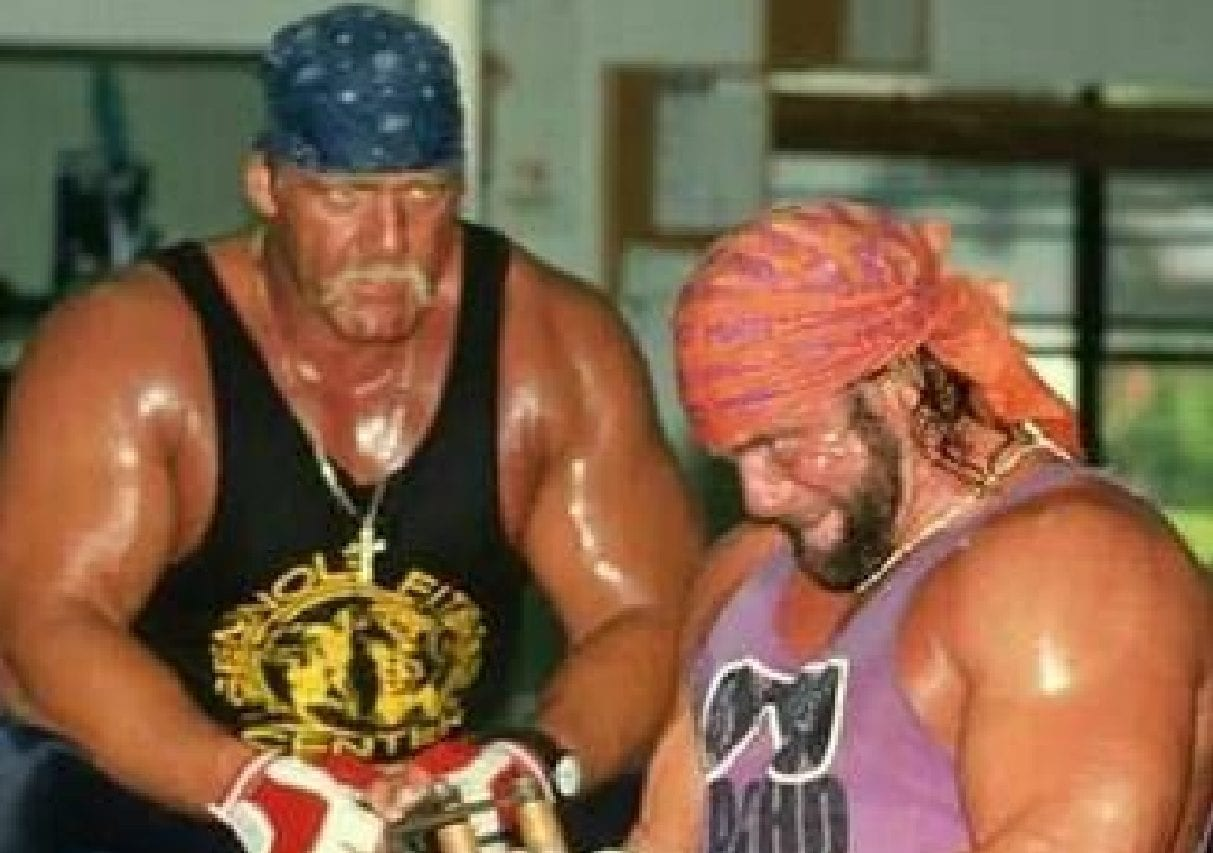 Hulk Hogan Remembers Randy Savage 7 Years After His Death
