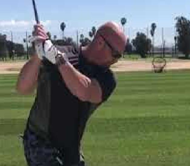 steve austin golf 2324