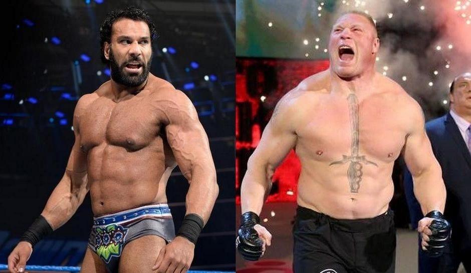 wwe-rumors-jinder-mahal-calling-out-brock-lesnar-smackdown-survivor-series-match