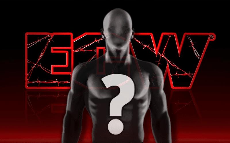 ECW-Spoiler
