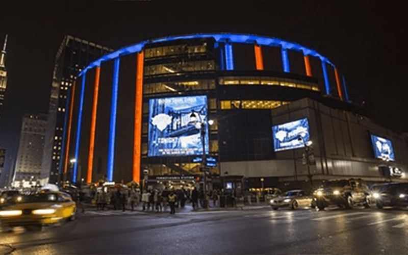 MSG-Arena