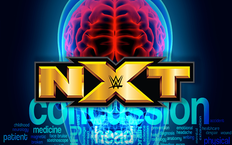 NXT-Concussion