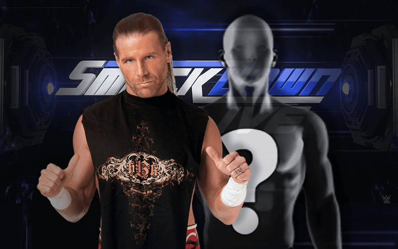 Shanw-Michaels-SmackDown-Match