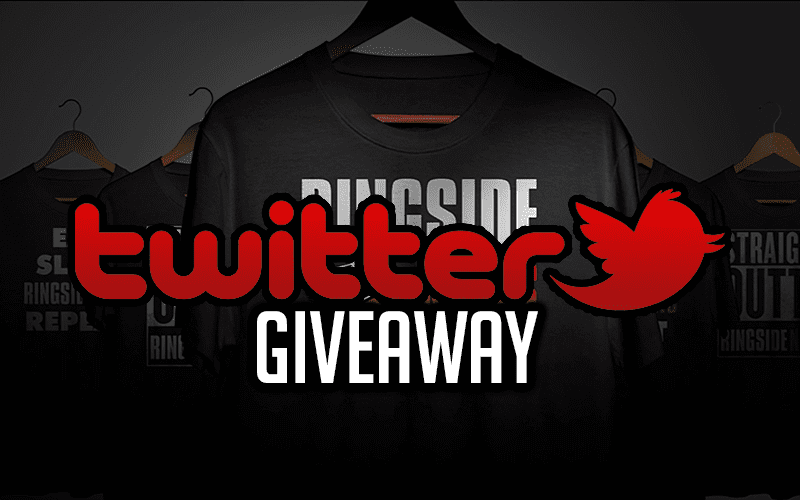 Twitter-Giveaway