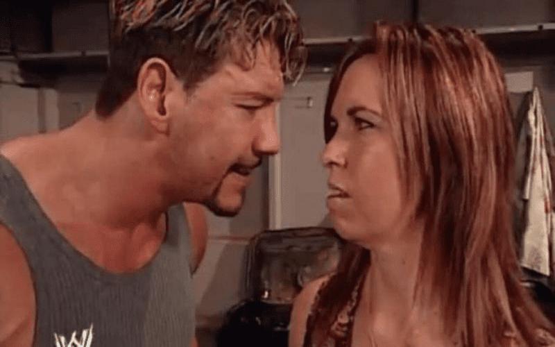 Vickie Guerrero Eddie Guerrero