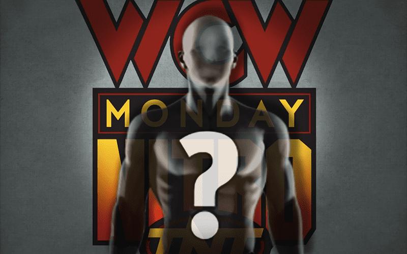 WCW-Spoiler