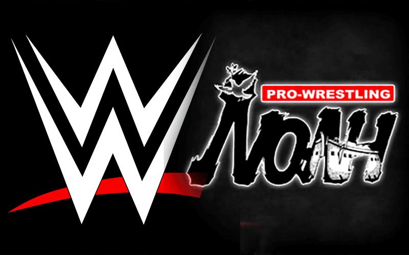 WWE-Pro-Wrestling-Noah