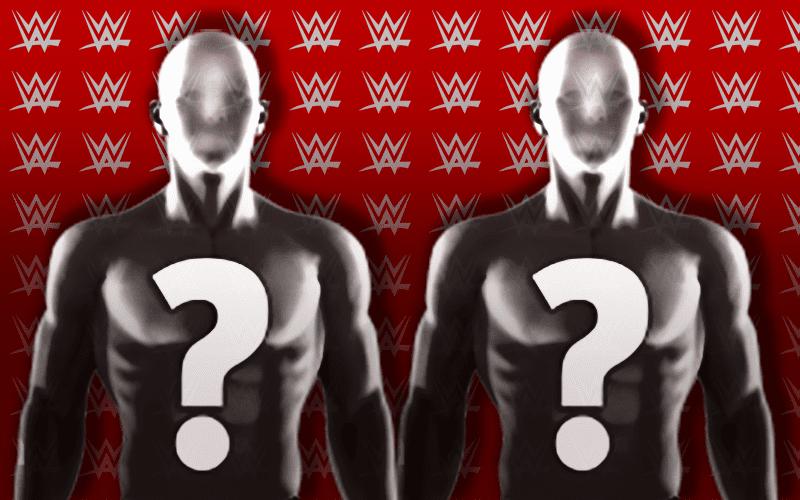 WWE-Spoilers