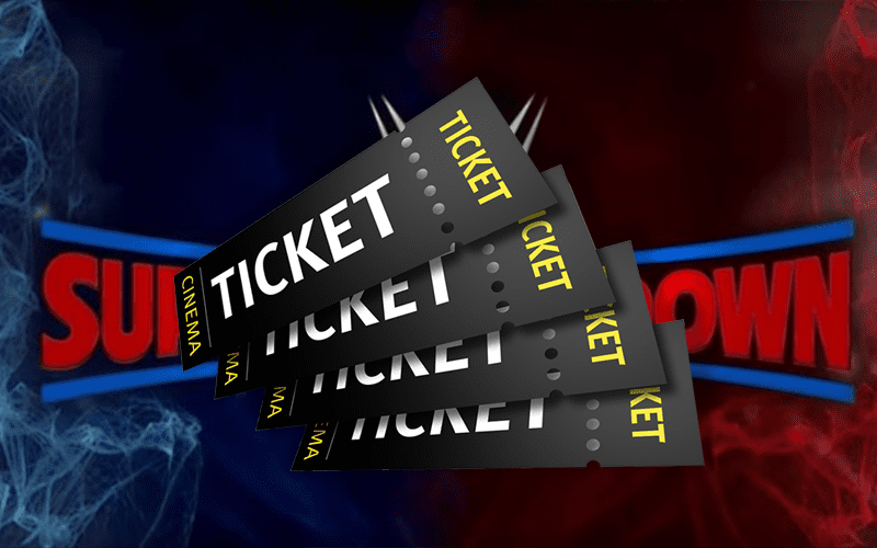 WWE-Super-Show-Down-Australia-Tickets