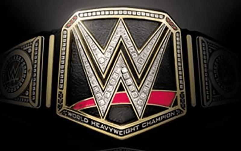 WWE-Title-Belt