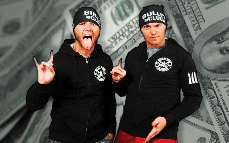 Young-Bucks-Money