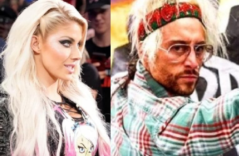 alexa bliss enzo amore real1