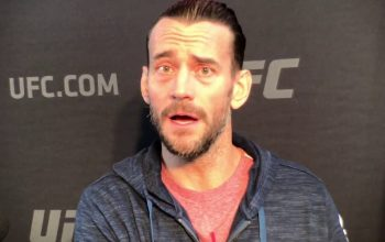 CM Punk Continues to Shoot Down Idea of Returning to Pro Wrestling