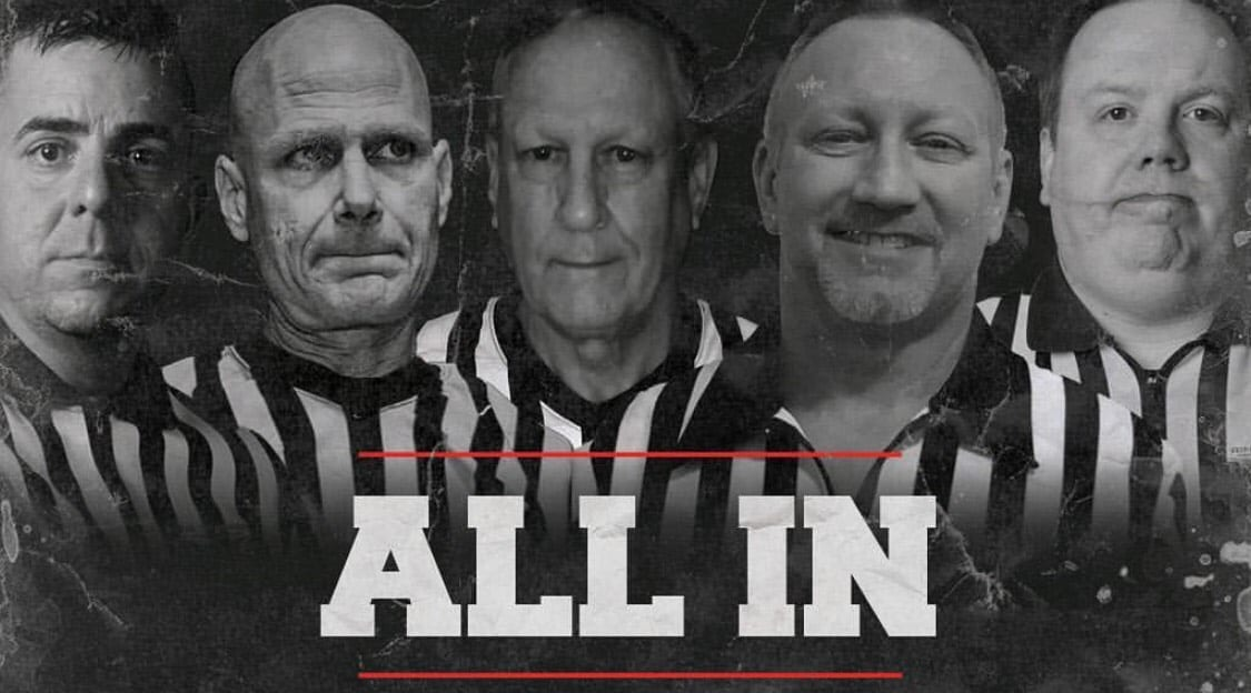 all in referees