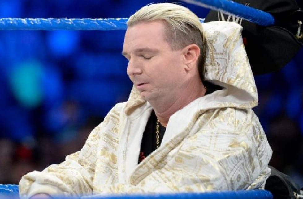 james ellsworth napping