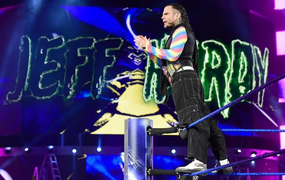 jeff hardy us champion