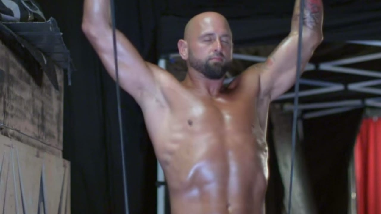 Karl Anderson Reveals that Secret to Six Pack Success
