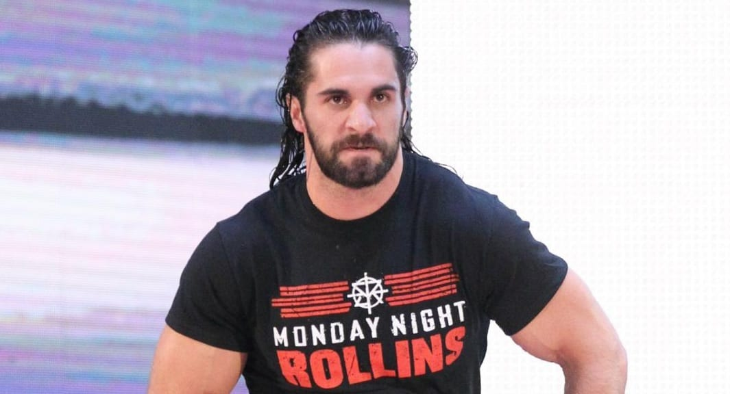 monday night rollins