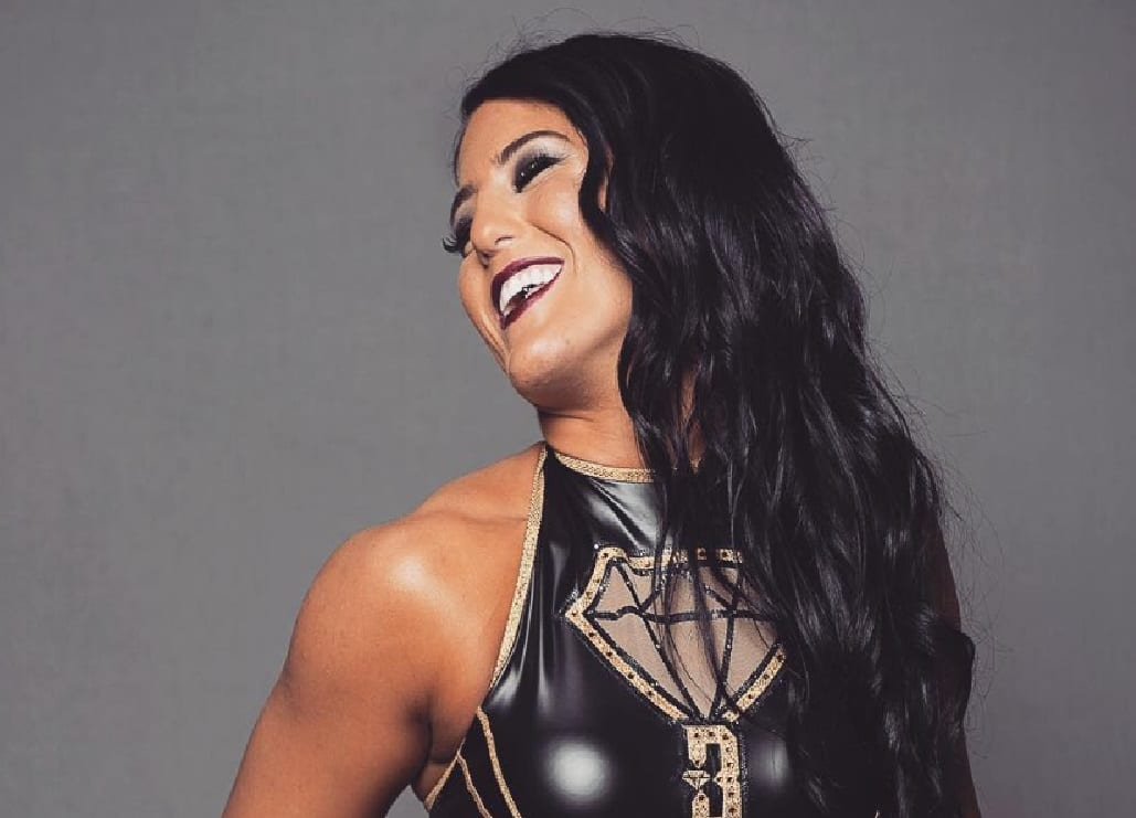 tessa blanchard 23432 laughing