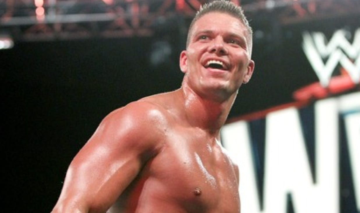 Tyson Kidd Thinks Back 3 Years After His Career Ending