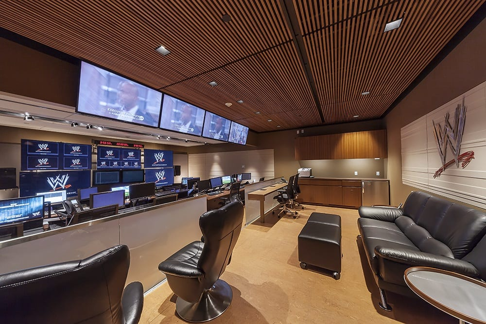 wwe boardroom