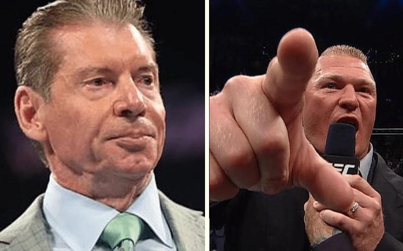 Brock-Lesnar-UFC-Vince