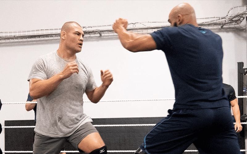Cain-Velasquez-WWE-Performance-Center