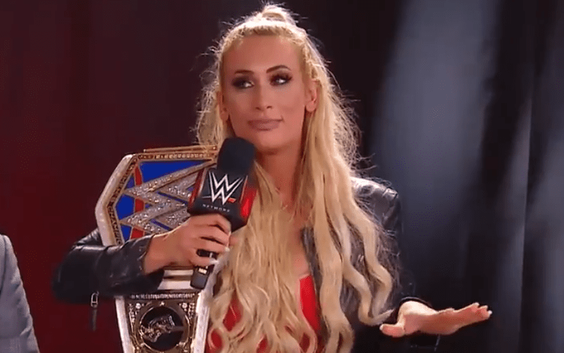 Carmella-Extreme-Rules-Post-show