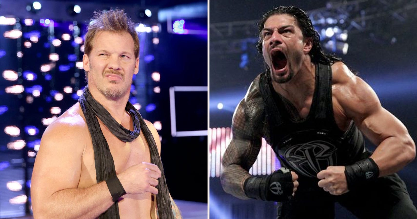 Chris-Jericho-Roman-Reigns