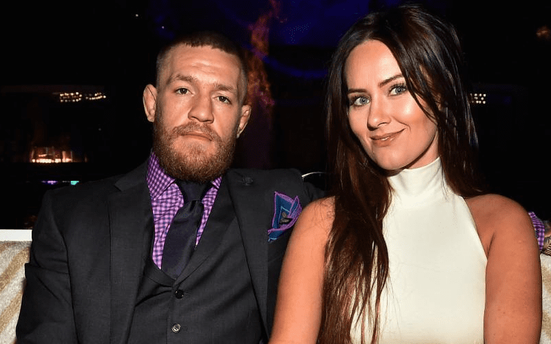 Conor-McGregor-&-Girlfriend