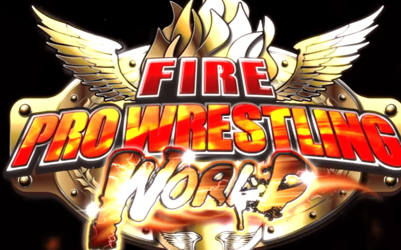 Fire-ProWrestling-World