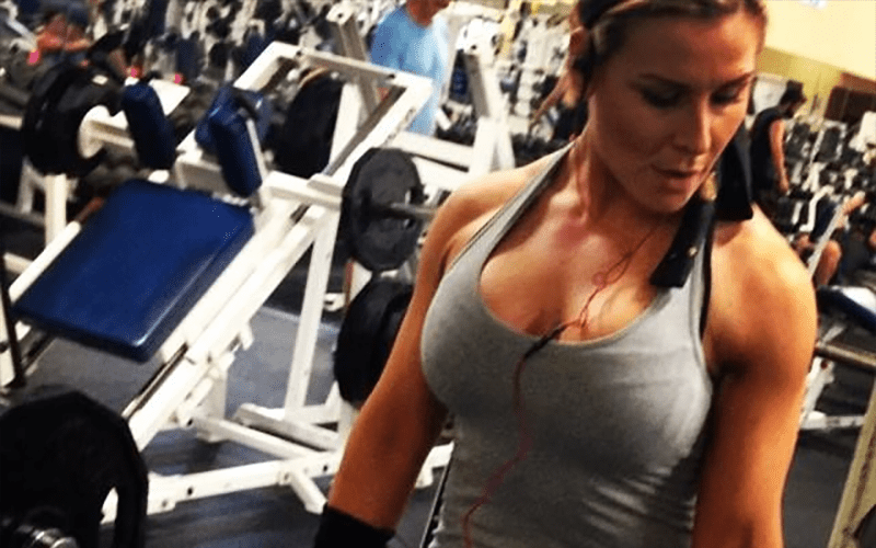 Natalya-Gym