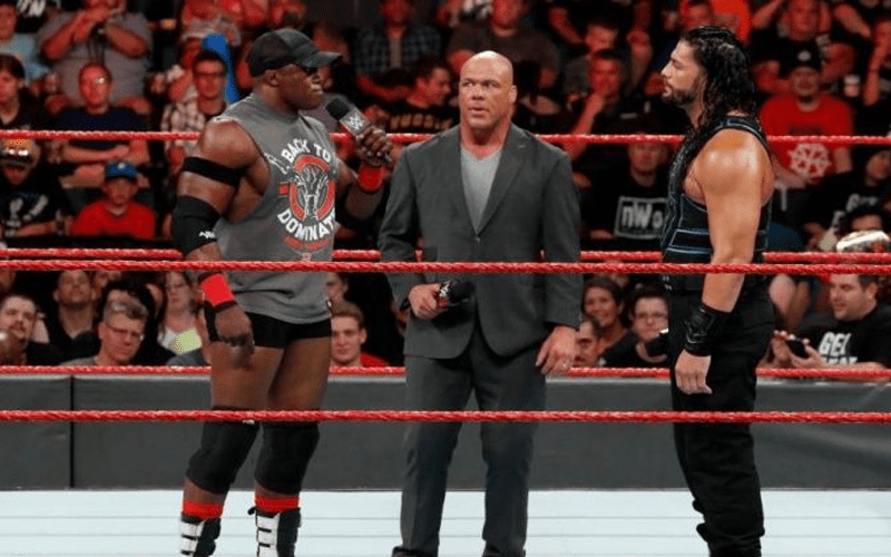 Roman-Reigns-Bobby-Lashley-In-Ring