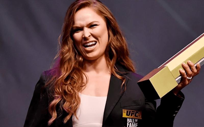 Ronda-Rousey-UFC-HOF