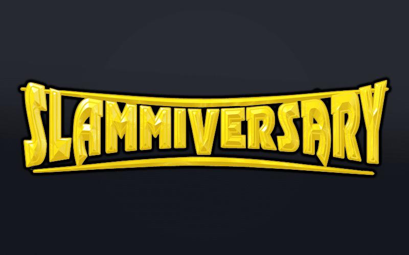 Slammiversary-Results