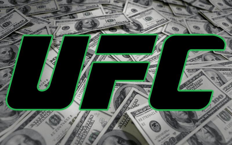 UFC-Money