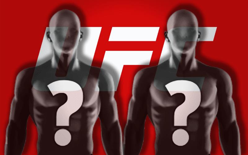 UFC-Spoilers