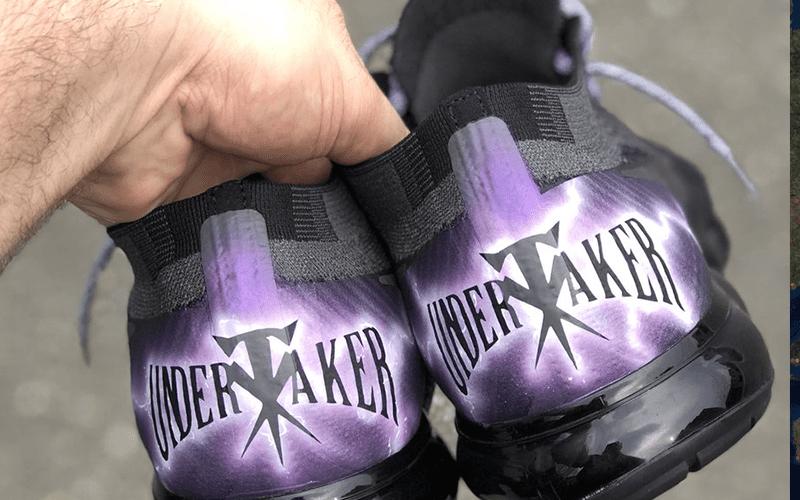 Undertaker-shoes