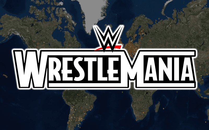 WrestleMania-Worldwide