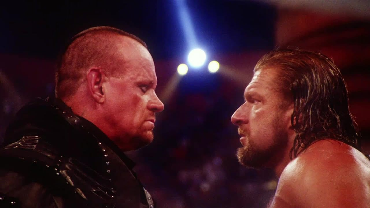 Check Out the Promotional Video for The Undertaker vs. Triple H