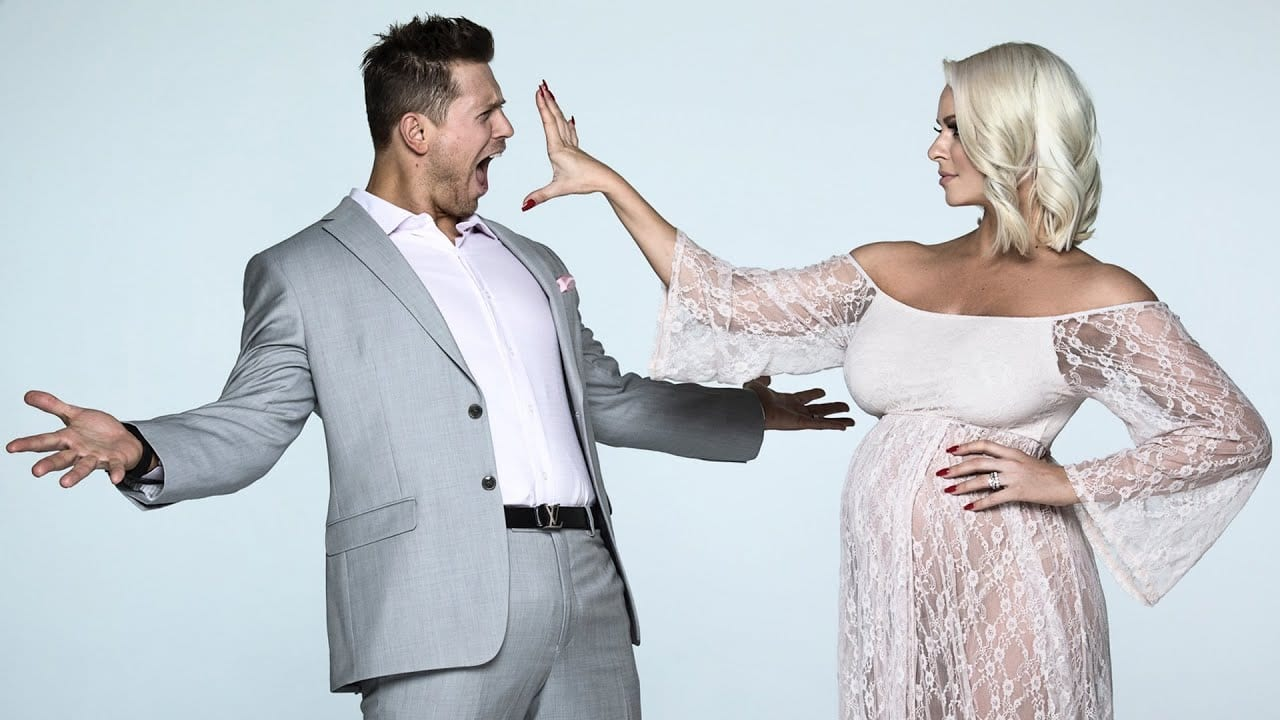 Spoilers for the First Two Episodes of Miz & Mrs.