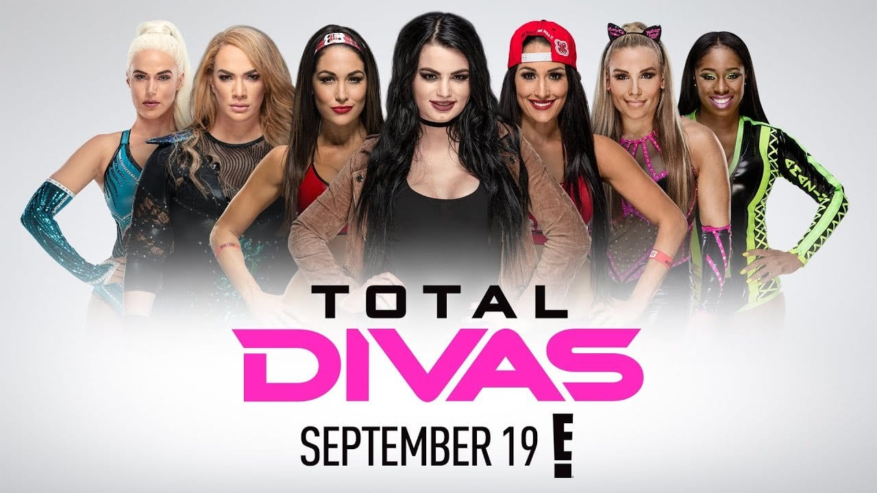 "Total Divas Makes Reference to ""All In"" Show"