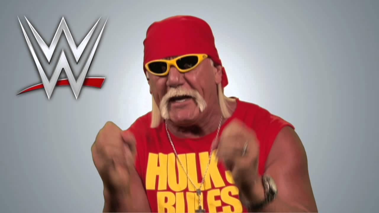 WWE Releases First New Hulk Hogan Video