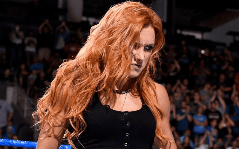 becky lynch promises to finish the job she started next year