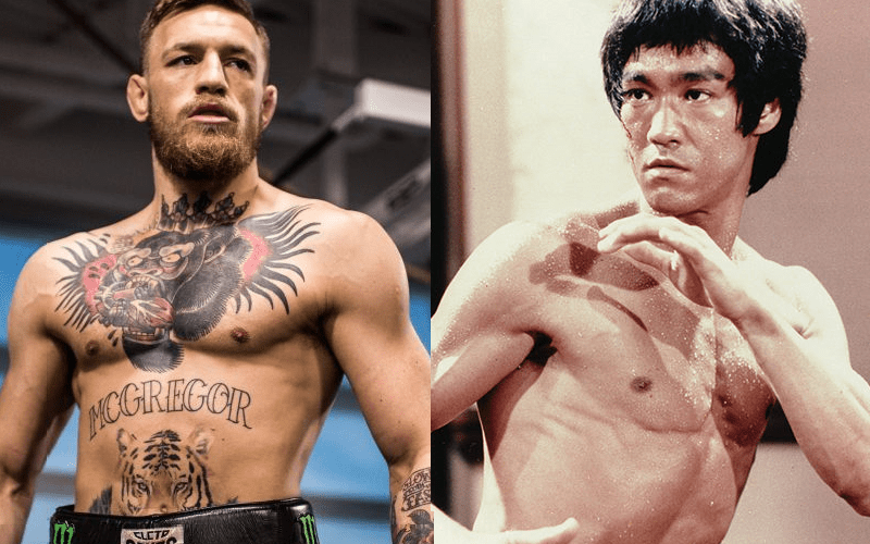 Conor-McGregor-Bruce-Lee
