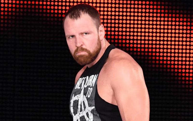 Dean-Ambrose's-return